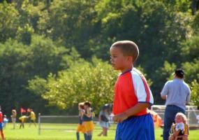 Fun Soccer Drills