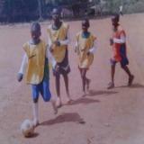 Soccer Training Types