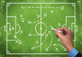 Alphabetic Soccer Drills could match any soccer tactic or strategy