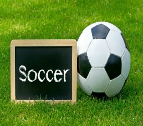 History About Soccer