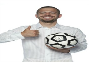 Soccer Player Promotion
