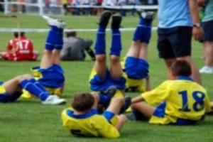 soccer-training