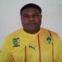 Valentin Bikibili Your  All youth soccer host