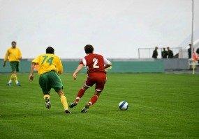 Best soccer moves