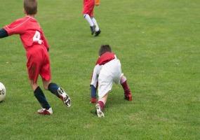 Best Soccer Moves: Sombrero