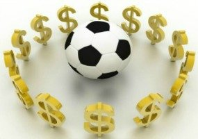 Soccer and Fundraising Ideas